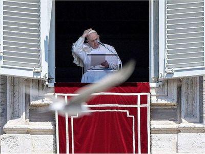 El papa Francisco firmará su nueva encíclica en octubre