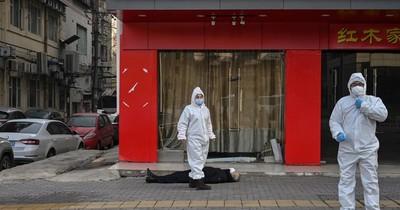 La Nación / China quiere cambiar el relato de la pandemia con Wuhan como protagonista