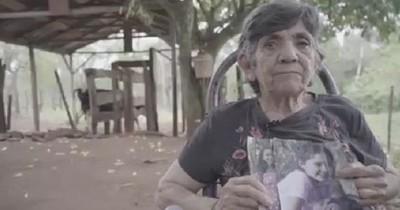 La Nación / Abuela de niñas fallecidas pide repatriar los cuerpos