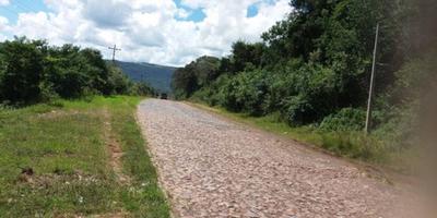 HOMBRE MUERE EN EXTRAÑAS CIRCUNSTANCIAS EN SAN BUENAVENTURA