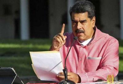 Venezuela firmó documentos de confidencialidad para probar vacunas de Rusia y Cuba, dice Maduro
