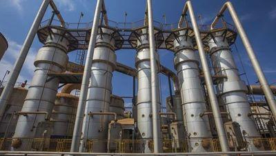 Inpasa: la mayor productora de etanol a base de cereales exporta el 40% de su producción (Chile, Colombia y Brasil)
