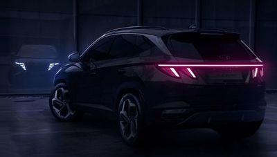 Hyundai anunció las primeras novedades de su nuevo Tucson que sale al mercado este mes