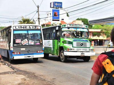 Transportistas    piden que  billetaje se aplique también en buses internos