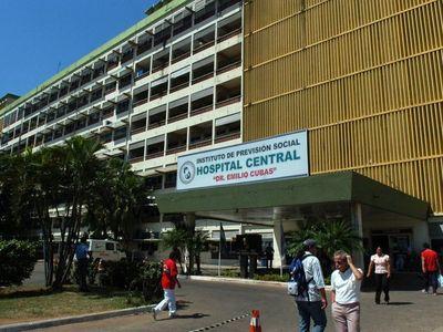 Asegurados del IPS   claman provisión de  fármacos oncológicos