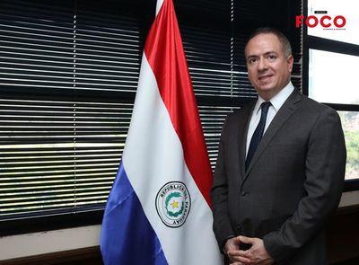 Por un Paraguay posicionado como plataforma para el mundo