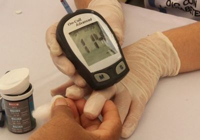Sociedad Paraguaya de Endocrinología pide a diabéticos especial cuidado ante Covid-19