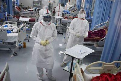 Buscan bajar índice de mortalidad de pacientes con COVID en terapia intensiva