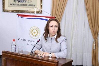 Experta en DD.HH. sobre muerte de niñas: La responsabilidad recae ahora en el Ministerio Público