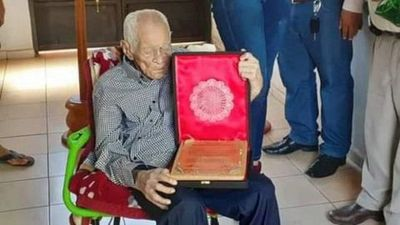 Fallece último excombatiente de la Guerra del Chaco de Yby Yaú