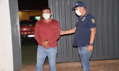 Ordenan prisión de Francisco Farías, mafioso de frontera capturado en colonia Puerto Indio – Diario TNPRESS
