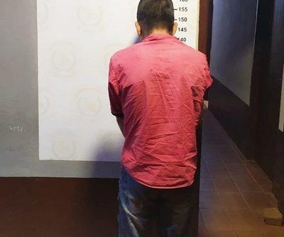 Depravado es detenido por abusar de un niño – Diario TNPRESS