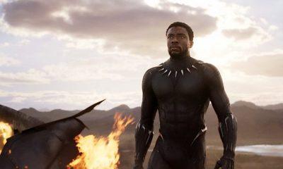 Chadwick Boseman: las «extrañas señales» que llevaron al actor a protagonizar «Black Panther»
