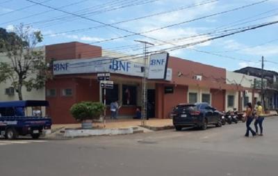 BNF de Coronel Oviedo cierra sus puertas