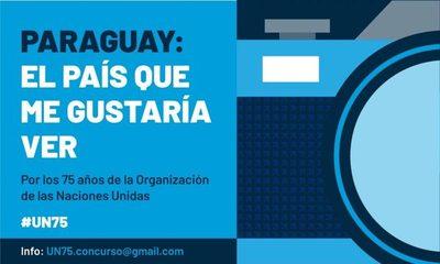 Naciones Unidas Paraguay convoca a imaginar el país que queremos desde la fotografía