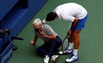 HOY / Djokovic no habla con la prensa, pero pide 'perdon' a la jueza en Instagram