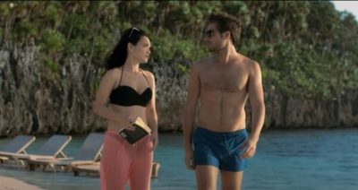 Película con Lali González en Amazon Prime