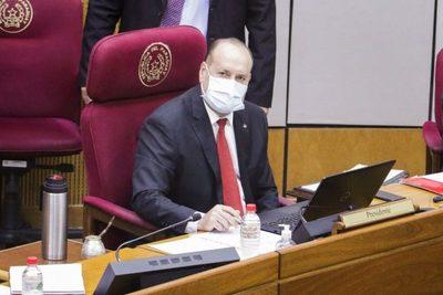 Operativo contra el EPP: responsables fueron convocados para dar explicaciones · Radio Monumental 1080 AM