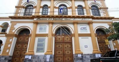 La Nación / Tabesa lidera ranking de contribuyentes privados al país