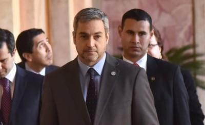 Niñas Abatidas: Mario Abdo pide sesión reservada para exponer informe