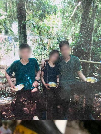 Filtran supuesto diario de una de las niñas fallecidas en Yby Yaú