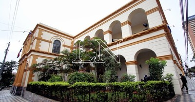La Nación / Con un aporte de G. 344.000 millones, Tabesa es el mayor contribuyente del Tesoro