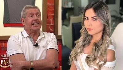 "Nancy Quintana denuncia a Schupp por ""violencia psicológica"""