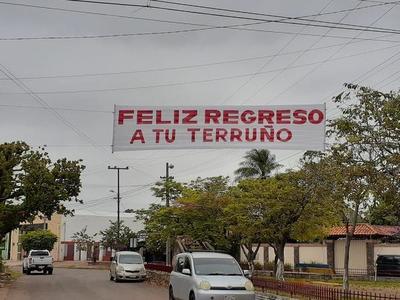 Dedican pasacalle a Roberto Carlos Casco – Prensa 5