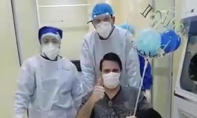"""""""Este virus es una porquería que no hay que subestimar"""", dice Pallarolas – Prensa 5"""