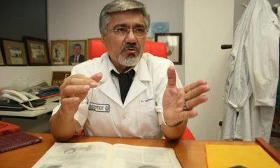 Médico quiere un jejuka masivo de sevo'i en los peques para que crezcan sanos y fuertes