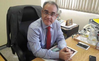 Merienda escolar: Impugnan inhibición del juez Delmás en el caso Rodolfo Friedmann
