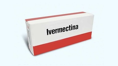 Ivermectina está contemplado como antiparasitario, aclara Salud
