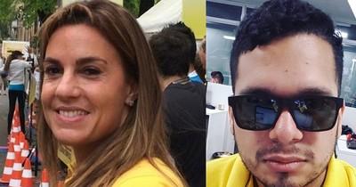 La Nación / Juicio oral contra directora de Abc Color, Natalia Zuccolillo, se fijó para el 16 de setiembre