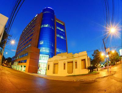Citi Paraguay informó una utilidad de US$ 17,61 millones un crecimiento del 95%