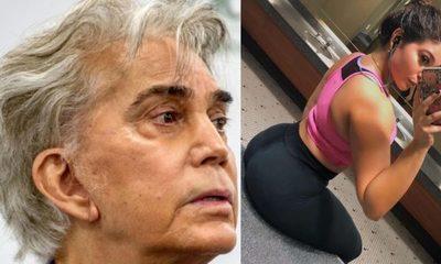 Revelan faceta odiosa del Puma Rodriguez: desprecia a nieta y ningunea a hijas