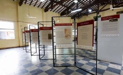 """HOY / Muestra itinerante """"Paraguay 1869, un país en guerra"""": en modo COVID-19"""