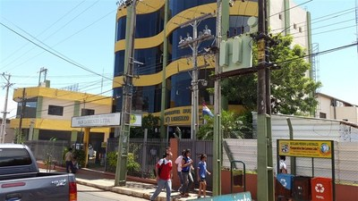 Comunicado a los socios de la Cooperativa San Lorenzo (Espacio Reservado)