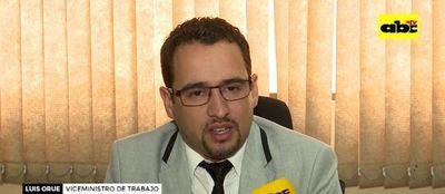 """Proyecto de pago fraccionado de aguinaldo queda """"prácticamente sin efecto"""""""