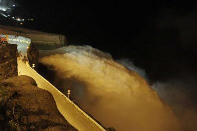 Un estudio revela las fallas en el diseño y la construcción de una hidroeléctrica colombiana