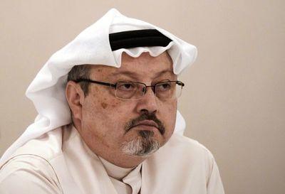 Veredicto final saudí por asesinato de Khashoggi anula cinco penas de muerte