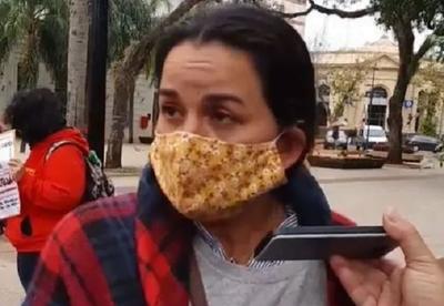 Madre de una de las abatidas culpa al Gobierno y justifica crímenes del EPP