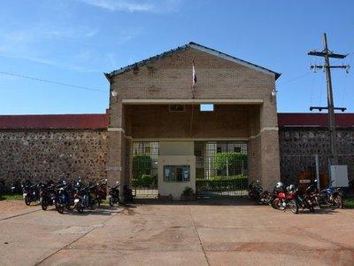 Concepción: Reportan  primer caso de Covid-19 en Penitenciaría