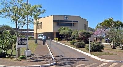 HOY / Recortan presupuesto en varios ámbitos del Hospital Nacional de Itauguá