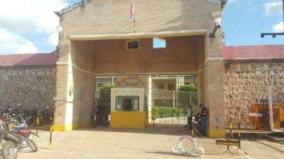 Reportan primer caso de Covid-19 en Penitenciaría de Concepción