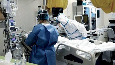 Coronavirus: En total tenemos 449 muertos por la pandemia