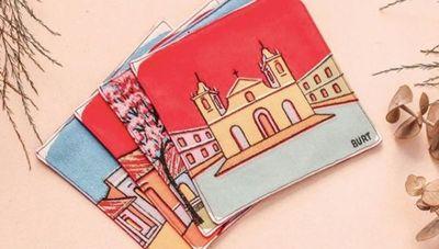 El arte se imprime en lo cotidiano: la nueva propuesta para llevar reconocidas obras a tu hogar