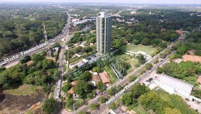 """The Forest 1: """"Un edificio con igual o mejor calidad de amenities y servicios a un valor 40% por debajo de los precios del eje corporativo"""""""