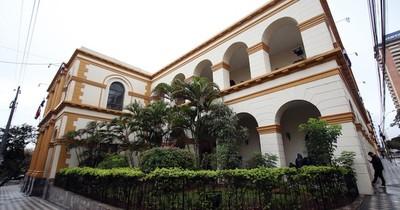 La Nación / Tabesa es la empresa privada que más aportó a Tributación