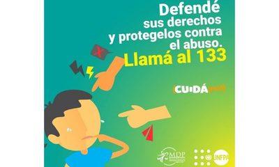 Lanzan línea 133, para agilizar el acceso a un defensor público