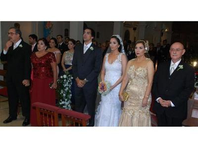 Rodríguez-Guimaraes  Amor fortalecido, pese a la distancia